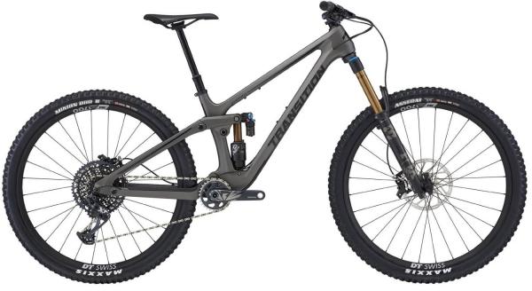 Transition Bikes Trail Bike Sentinel Carbon X01 XXLarge, Grau