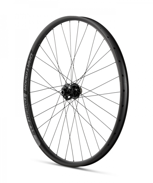 """Dartmoor Laufradsatz Tomcat 27,5"""" Boost, Hinterrad, Schwarz"""