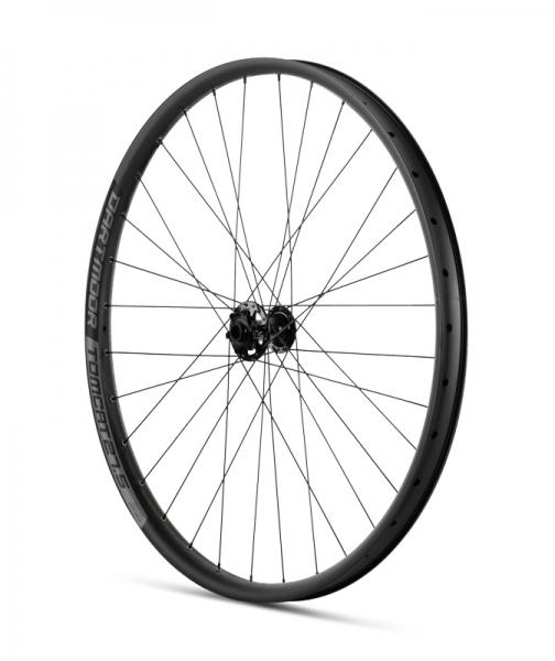 """Dartmoor Laufradsatz Tomcat 27,5"""" Boost, Vorderrad, Schwarz"""