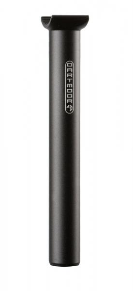 Dartmoor Sattelstütze Alu Fusion L 27,2 mm   400 mm   Schwarz